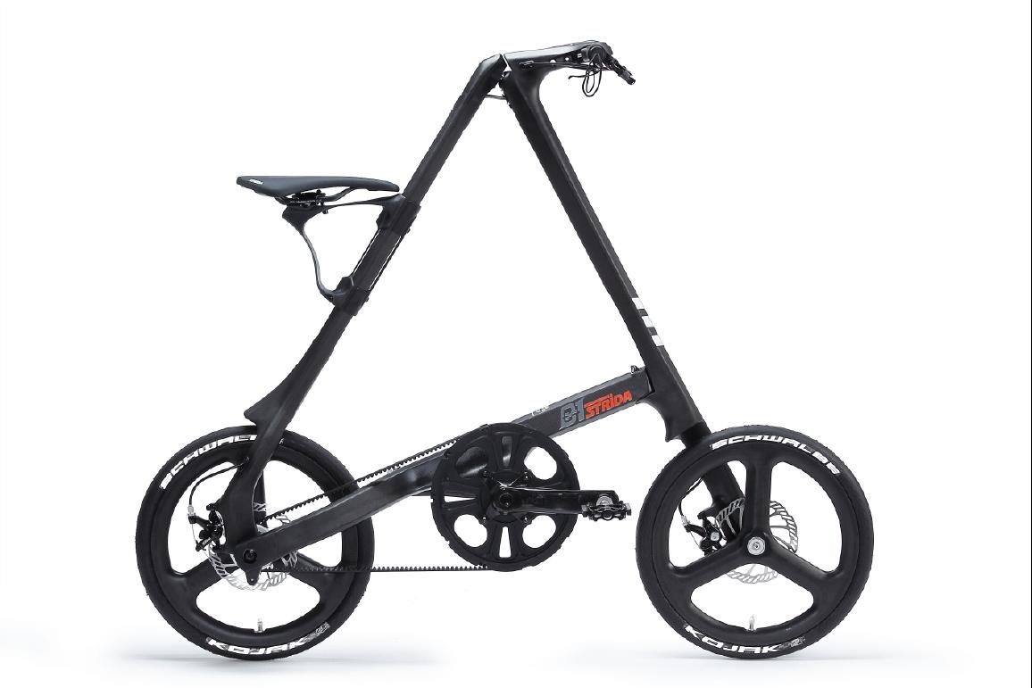 5f48476d544 STRiDA – Folding Bike
